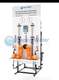 Submerged/Encapsulated/U tube type/ L type/Skid based