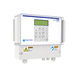 Series 1690 Quad Point Gas Detector